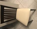 4 Καρέκλες Τραπεζαρίας - Μαρούσι