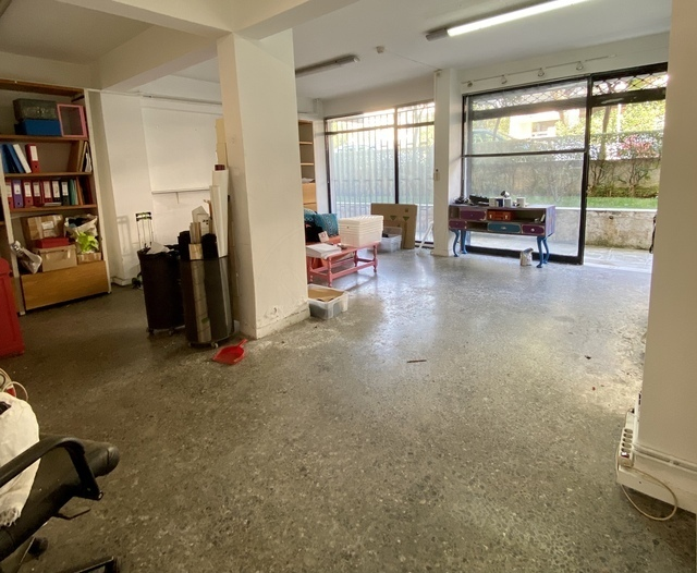 Ενοικίαση επαγγελματικού χώρου Βριλήσσια (Κέντρο) Γραφείο 42 τ.μ.