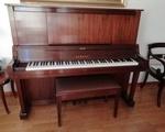 Πιάνο - Αγία Παρασκευή