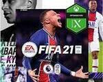 FIFA 2021 XBOX ONE (ΚΑΙΝΟΎΡΓΙΟ) - Νομός Ρεθύμνης
