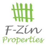 F-ZIN PROPERTIES - REAL ESTATE  & DEVELOPMENT
