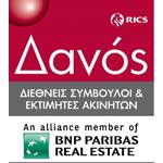 ΔΑΝΟΣ – An alliance member of BNP PARIBAS Real Estate