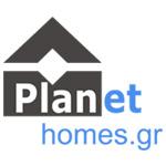 PLANET HOMES