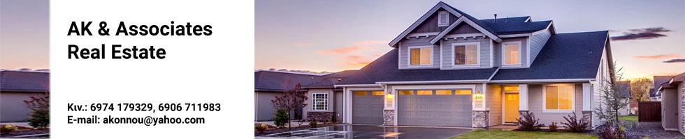 AK & Associates Real Estate